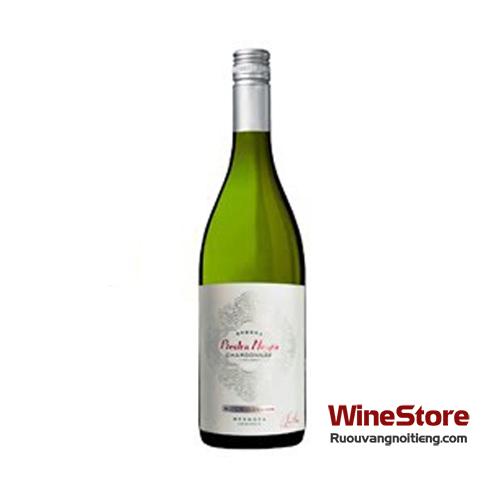 Rượu vang Bodega Piedra Negra Alta Coleccion Chardonnay - ruouvangnoitieng.com
