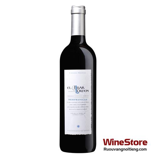 Rượu vang El Albar Lurton Tempranillo - ruouvangnoitieng.com