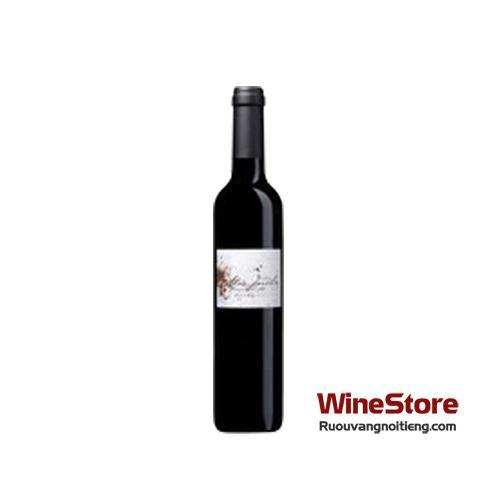 Rượu vang Mas Janeil Maury 500ml - ruouvangnoitieng.com