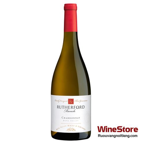 Rượu vang Rutherford Ranch Napa Valley Chardonnay - ruouvangnoitieng.com