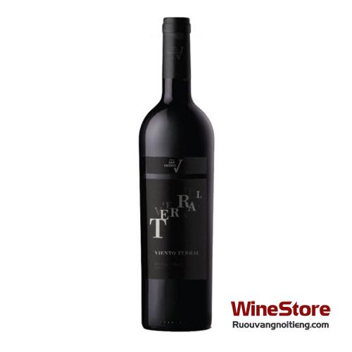 Rượu vang San Vicente Viento Terral Ensamblaje Premium 1500ml - ruouvangnoitieng.com
