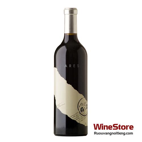 Rượu vang Two Hands Ares Shiraz - ruouvangnoitieng.com