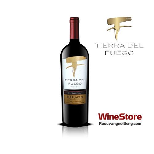 Tierra Del Fuego Premium Blended - ruouvangnoitieng.com