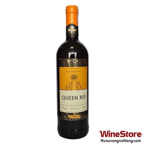 Rượu vang Queen Bee Casa Vinicola Caldirola - ruouvangnoitieng.com