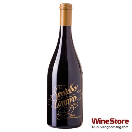 Rượu vang Santalba Amaro 2014 - ruouvangnoitieng.com