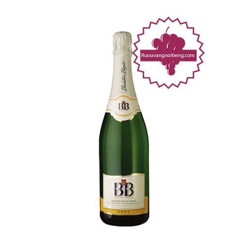 Rượu BB Demi Sec (Trắng) [BM] - ruouvangnoitieng.com