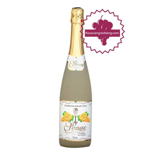 Rượu Senac - Spanish Sparkling White Juice [PE] - ruouvangnoitieng.com