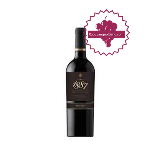 Rượu vang 1887 Reserva Cabernet Sauvignon [PE] - ruouvangnoitieng.com