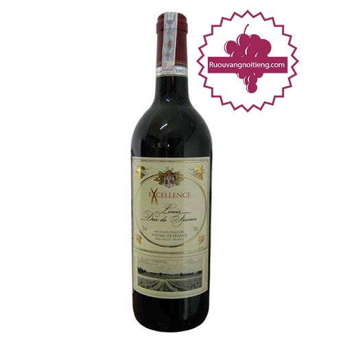 Rượu vang Excellence [VA]-ruouvangnoitieng.com