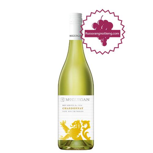 Rượu vang McGuigan Bin 7000 Chardonnay [PE] - ruouvangnoitieng.com