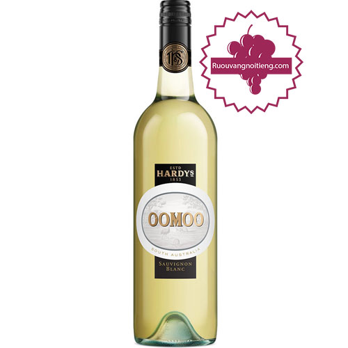 Rượu Vang Oomoo Sauvignon Blanc [HT] - ruouvangnoitieng.com