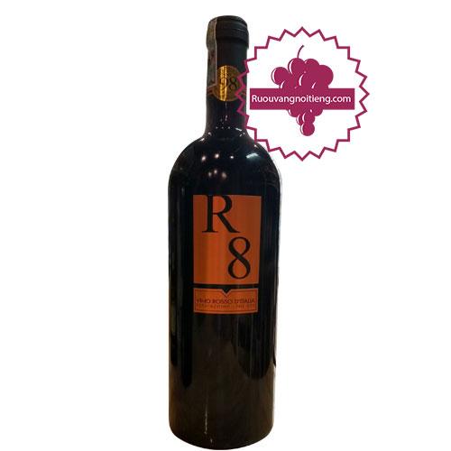 Rượu vang R8 750ml [BM] - ruouvangnoitieng.com