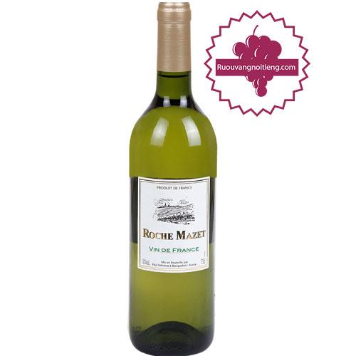 Rượu Vang Roche Mazet Vin De France [HT] - ruouvangnoitieng.com