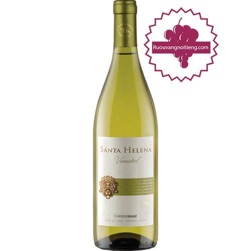 Rượu Vang Santa Helena By Varietal [HT] - ruouvangnoitieng.com