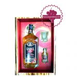 Rượu Whisky Label 5 Classic 1000ml có hộp quà [BM] - ruouvangnoitieng.com