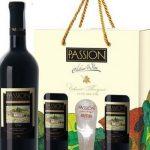 rượu vang chile passion