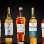 Bảng giá rượu Macallan