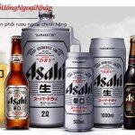 Bia Asahi